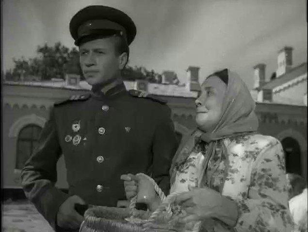 Тест. Фильмы о войне
