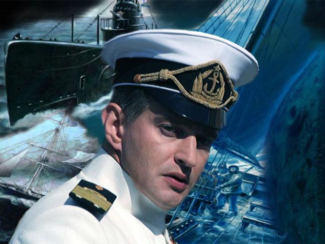адмирал сайт