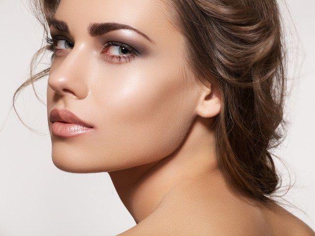 Пройти тест на свой макияж